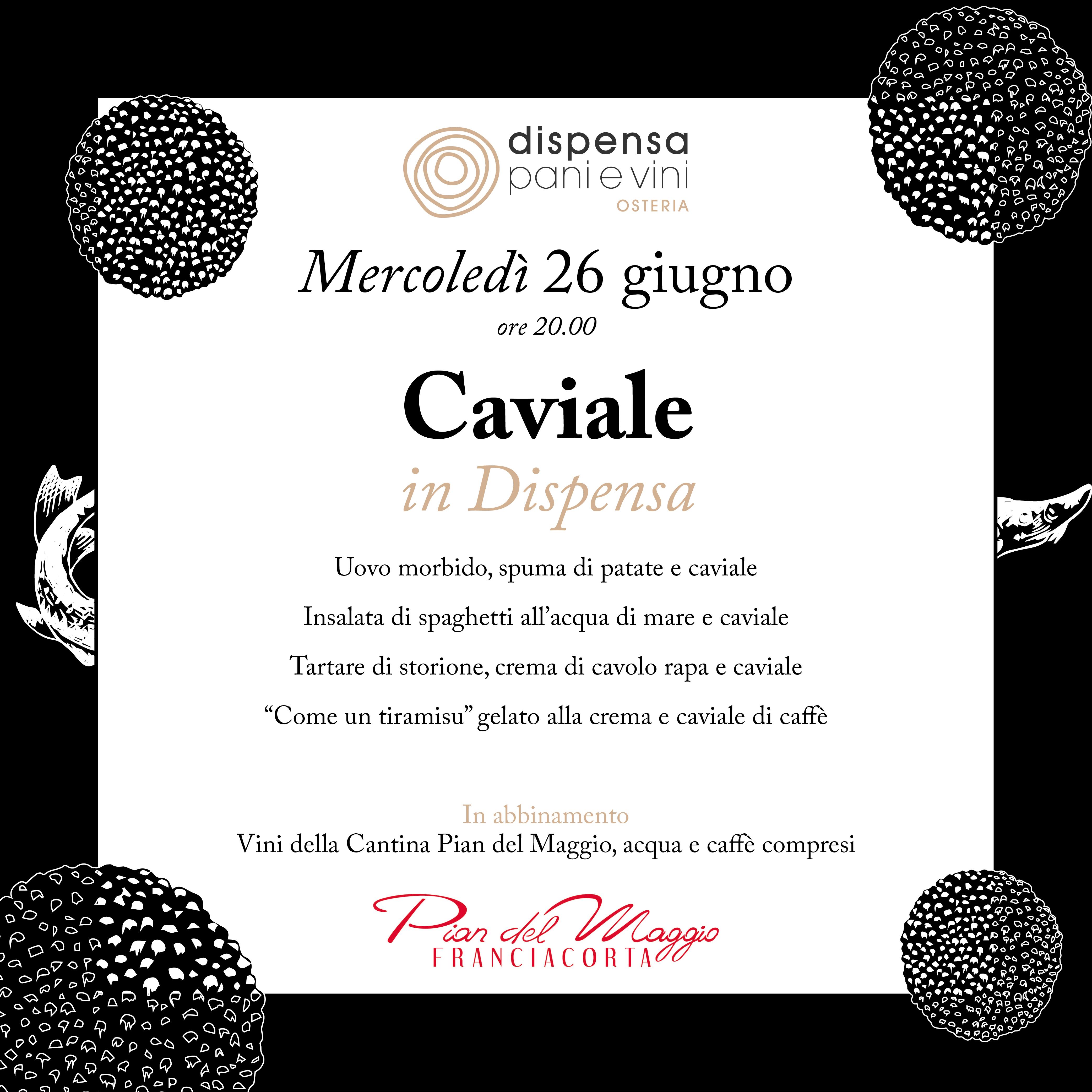 7_Calvisius Caviar in Dispensa-Post 1