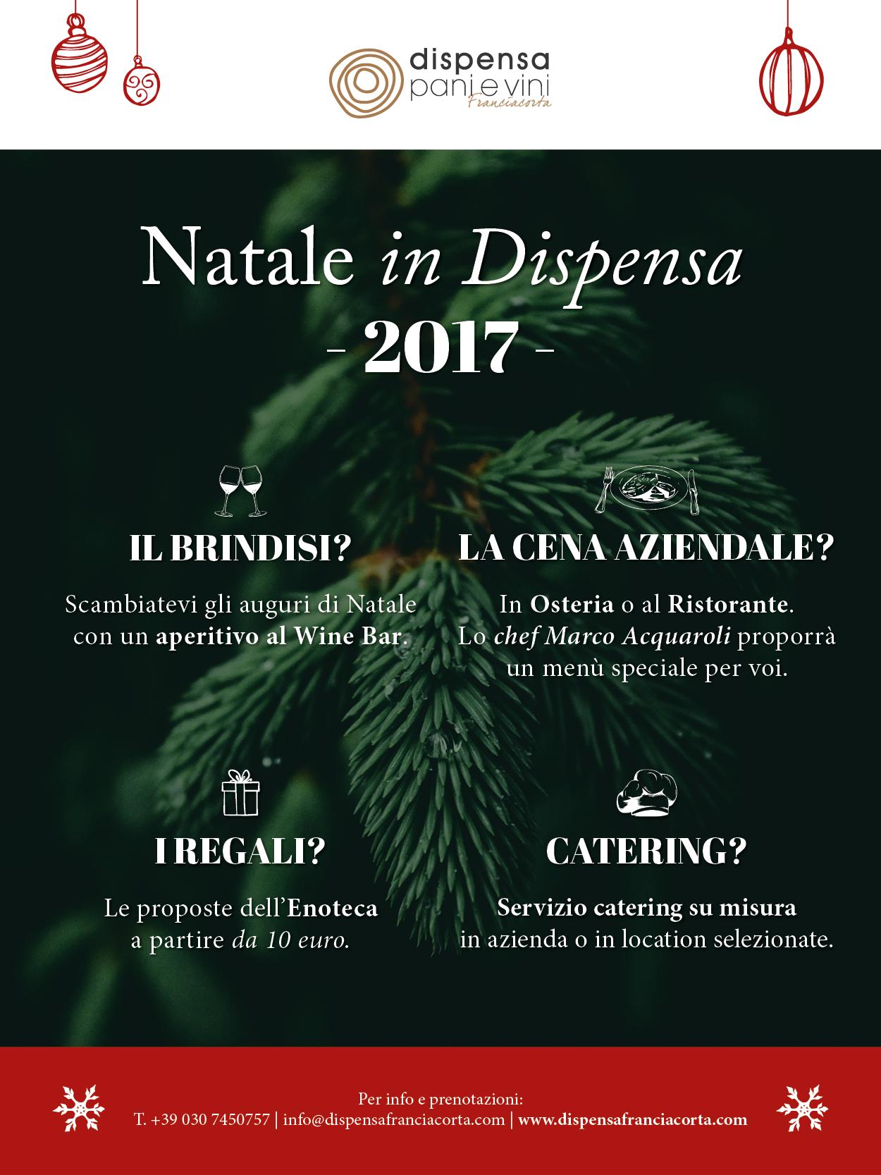 Newsletter Natale per Aziende